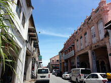 Malay Street, George Town, Penang (2)