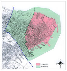George Town UNESCO World Heritage Zones, Penang