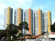 Central Park Condominium, Batu Lanchang, George Town, Penang