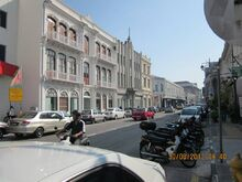 Beach Street Penang