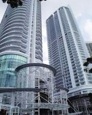 Gurney Paragon condominiums, George Town, Penang