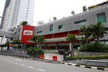 Udini Square, Gelugor, George Town, Penang
