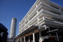 Chowrasta Market parking lot, Kuala Kangsar Road, George Town, Penang