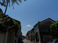 Love Lane, George Town, Penang (2)