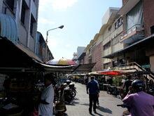 Chowrasta Road, George Town, Penang (2)