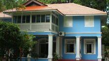 Malaysian German Society, Air Itam, George Town, Penang