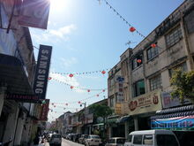 Campbell Street, George Town, Penang (2)