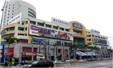 Island Plaza, Tanjung Tokong, George Town, Penang
