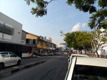 Singapore Road, George Town, Penang