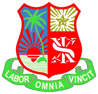 St. Xavier's Institution logo