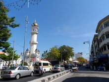 Pitt Street, George Town, Penang