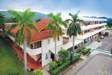 Han Chiang College, George Town, Penang