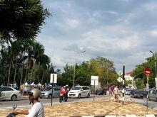 Residency Road, George Town, Penang (2)