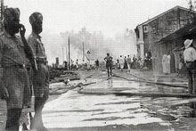 Great Air Itam Fire 1935, Penang
