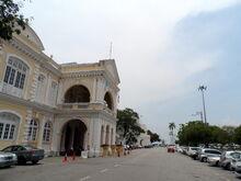 Esplanade Road, George Town, Penang (2)
