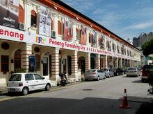 Penang Furnishing City, Kinta Lane, George Town, Penang