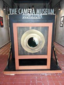 Penang Camera Museum, George Town, Penang