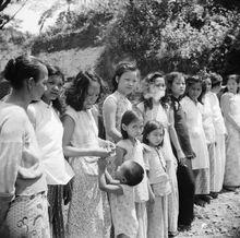 Penang comfort women World War 2