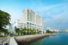 Victory Annexe, Eastern & Oriental Hotel, George Town, Penang
