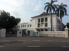 Convent Light Street, George Town, Penang (2)