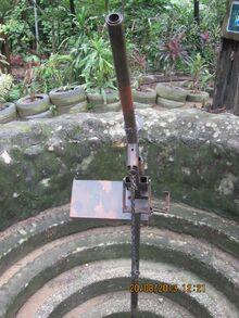 Penang War Museum (4)