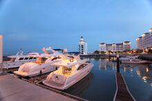 Straits-Quay-marina, Tanjung Tokong, George Town, Penang