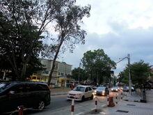 Jalan Timah, George Town, Penang