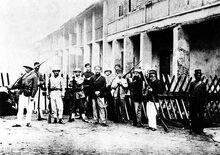 Penang Riots 1867