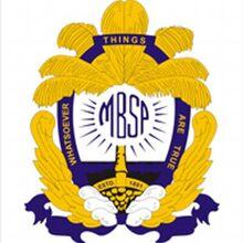 Methodist Boys' School logo
