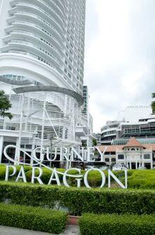 Gurney Paragon, George Town, Penang