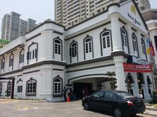 Birch House, Penang Times Square, George Town, Penang-0