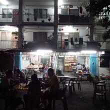 People's Park, Cintra Street, George Town, Penang