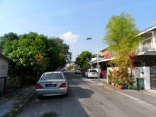 Brani Road, George Town, Penang