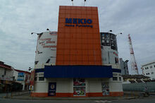 Mekio Home Furnishing (former Rex Theatre), Burmah Road, George Town, Penang