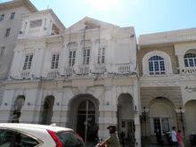 Royal Bank of Scotland Building, Beach Street, George Town, Penang
