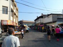 Kuantan Road, George Town