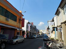 Cintra Street, George Town, Penang (2)