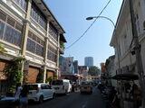 Cintra Street
