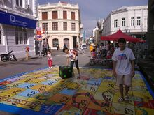 Occupy Beach Street, George Town, Penang-0
