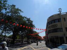 Light Street, George Town, Penang