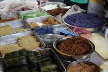 Nyonya kuih, Pulau Tikus, George Town, Penang