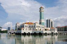 Tanjung Bungah Mosque (2), Penang