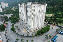 Majestic Heights, Paya Terubong, George Town, Penang