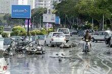 Penang 2004 tsunami