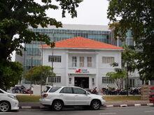 Chung Siew Yin Building, Light Street, George Town, Penang (2)