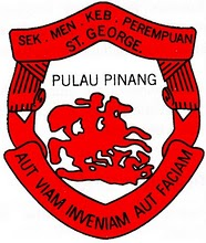 St. George's Girls' School logo