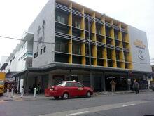 Chowrasta Market, George Town, Penang