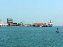 Swettenham Pier, George Town, Penang-0