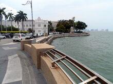 The Esplanade, Jalan Tun Syed Sheh Barakbah, George Town, Penang