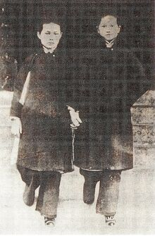 Sun Yat-sen's daughters